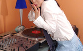 Almond Tease Almond Spins Records Asian Almond Tease Spins Records Like A DJ