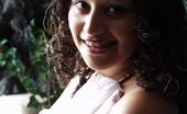 Cute Latina Talia 343467 Talia 8 Months Pregnant