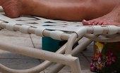 Upskirt Collection Bikini girls uncovering their nudity