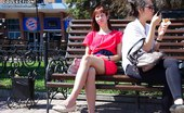 Upskirt Collection Most beautiful upskirts from hot gals