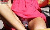 Upskirt Collection Sexy panties upskirts making horny