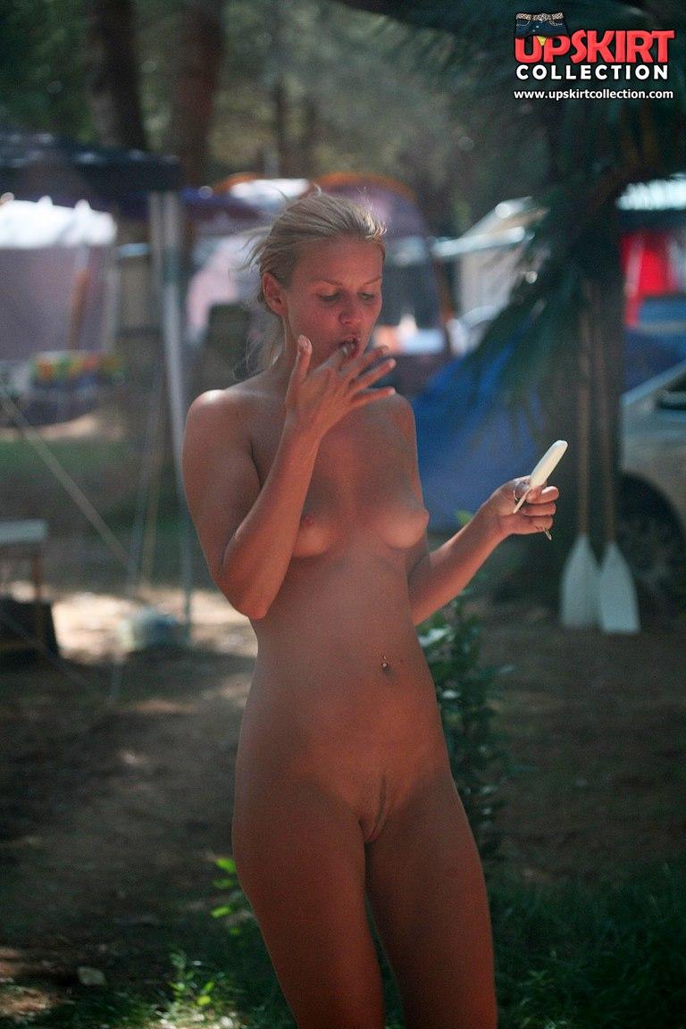 Nackt  Silvia Abascal Teen Erotica