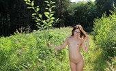 Upskirt Collection Beautiful ass of a sexy nudist teen