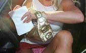 Upskirt Collection Britney Spears upskirt voyeur free photo gallery