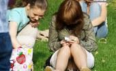 Upskirt Collection Pretty girls filmed with upskirt spy cam