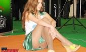 Upskirt Collection Hot upskirt girls have a blast