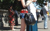 Upskirt Collection Only best upskirts of real amateurs