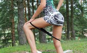 Upskirt Collection Hot beauties show the panty upskirts
