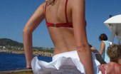 Upskirt Collection 347172 Upskirt panty pictures of hundreds of hot unsuspicious girls