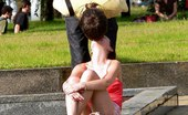 Upskirt Collection Upskirt panty pictures of hundreds of hot unsuspicious girls