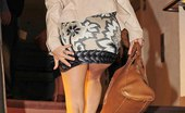 Upskirt Collection Fergie's spacious upskirtspacious