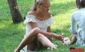 Upskirt Collection Real teen upskirts, caught in public places