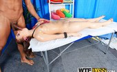 HD Massage Porn Faina Arousing Naked Massage For A Lecherous Hottie 348230 No Girl Can Ever Resist Hot Massage Sex Right On The Massage Table! It'S Such An Exciting Sex Adventure!