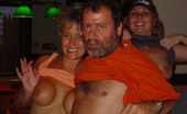 Real Tampa Swingers26 Real Swinger Tracy Parties With Her Site Members