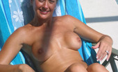 Real Tampa Swingers RTS Hot MILF Tracy Fucks The Black Pool Boy