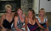 Real Tampa Swingers Photo Gallery16 Another Site Member Gangbang Pt.1
