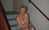 Real Tampa Swingers Stairway To Pussy There Is An Apartment Complex Close By And I Knew They Had Public Stairwells, So I Grabbed My Camera And Started Stripping!! People Were Looking At Me Kinda Strange, Wondering Why I Was Taking A Camera Into The Stairwell, So I Even Opened The Door So They