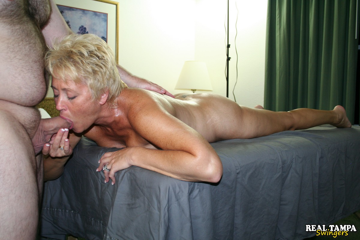 Married swinger porn tampa