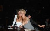 Real Tampa Swingers Our April Bar Meets Real Tampa Swinger April Bar Meets