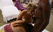 Real Tampa Swingers Hot N Horny Halloween Dee And Tracy Gangbang Fun