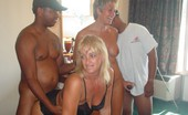 Real Tampa Swingers Insane Gangbang