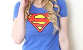 Megan Sweets Megan Sweets Is Super Girl