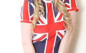 Megan Sweets Megan Loves The Union Jack