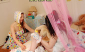 Adult Baby Girl Abgirls