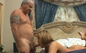 Fuck Me Grandpa Blonde Loves To Suck Grandpa'S Fat Dick