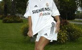 Hungarian Honeys Noemi Real Madrid Sweet Lips