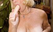 Naughty Mag Georgette Parks Georgette