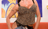 Naughty Mag Zita A Cougar Comes Out Of The Closet