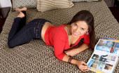 Naughty Mag Annika Adams Nn Helped My Sex Life