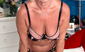 MILF Tugs Jeannie Lou Grandma Jeannie Lou Sucks A 24-Year-Olds Cock
