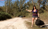 Busty Arianna Arianna Sinn One Hot Hitchhiker