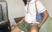 Filipino Fuck Annabelle Flores 354198 Annabelle Flores Strips From Her Cute School Uniform
