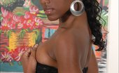 I Love Black Girls Luscious And Scandalous Sexy Teen Strips Sexilly
