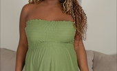I Love Black Girls Curly And Blonde Big Black Woman Stripping And Gets Fully Undressed Her Clothes