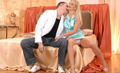 Only Blowjob Nancy Bell Nancy Bell In Hot Anilingus, Ball Sucking &Amp; Blowjob Action