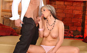 Only Blowjob Daisy Dolce 356851 Naughty Daisy Dolce Sucking A Hard Meat Wrench Like A Pro