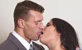 Only Blowjob Veronica Da Souza Veronica Da Souza Sucks The Guy Until He Cumshots On Her