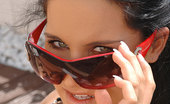 Only Blowjob Bettina DiCapri Bettina Milks Herself Some Hard Rooftop Cock For Sunblock!