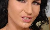Only Blowjob Roxy Taggart Slovakian Hottie Roxy Taggart Hungrily Sucks Two Huge Dicks