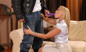 Only Blowjob Kathia Nobili Eager Babe Kathia Nobili Fills Her Face With A Cock & A Vibe