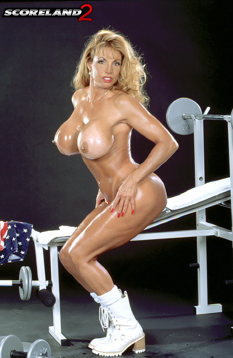 Lacey star legends porn - Scoreland lacey legends big tits muscles huge jpg  781x1200