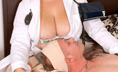 Scoreland 2 Bunny De La Cruz The Plump Nurse From Hooter Hospital