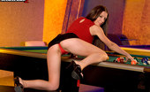 Scoreland 2 Merilyn Sakova Merilyn Handles A Big Stick And Balls