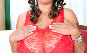 Scoreland 2 Roxi Red 358389 Foxy Roxi With The K-Cup Naturals