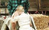 Glamour Models Gone Bad Sharon Wild Farmers Daughter Getting Fucked By The Barn