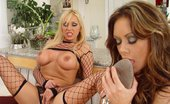 Glamour Models Gone Bad Crissy Moran 366344 Crissy Moran Fooling Around With Two Busty Babes